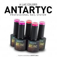 A-Lac Neon Colors