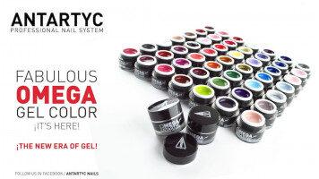 Omega Gel Color