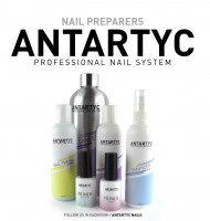 Nail Prepares