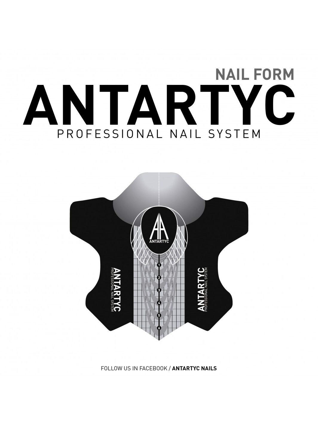 Nail Form